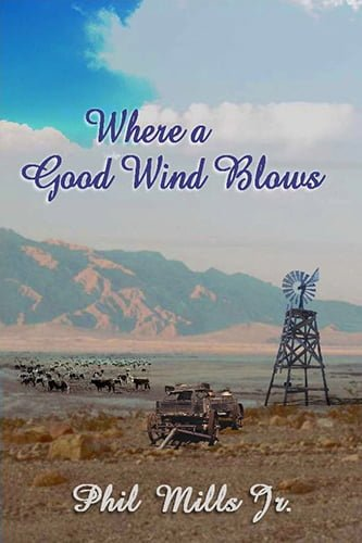 Where a Good Wind Blows Book Cover